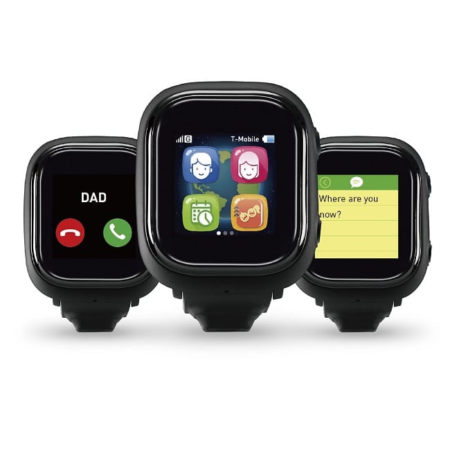 TickTalk 2.0: Smart Watch for kids with GPS, Phone Call